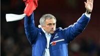 Cuộc chiến HLV: Trừ Guardiola, 'Vua' đấu tay đôi Mourinho chấp tất...
