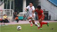 Góc Hồng Ngọc: U23 Việt Nam giờ nhìn đối thủ nào cũng thấy khó!