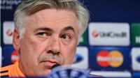 HỌ NÓI GÌ: David Moyes khen Giggs, Ancelotti và Guardiola hân hoan. Conte thách thức Mancini