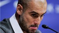 Nước mắt Guardiola là văn hóa Bayern