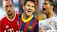 CẬP NHẬT tinsáng 10/12: Ronaldo xem nhẹ Bóng Vàng. Ngôi sao Brazil thích Man United. Guardiola cảnh báo Man City