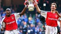 Arsenal: Vinh quang gọi tên những bức tường