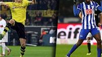 Dortmund có thể mua sắm vào phút chót