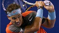 Một ý chí như Rafael Nadal