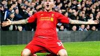 VIDEO BÀN THẮNG: Liverpool 'hủy diệt' Arsenal bằng chiến thắng 'bàn tay nhỏ'