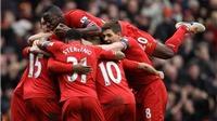 Liverpool của Brendan Rodgers không chỉ có 1 SAS!