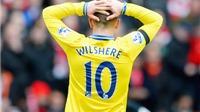 Liverpool - Arsenal 5-1: Cái tát vào giấc mơ của Arsenal và hy vọng vô địch của Liverpool