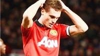 Man United: Không ai còn tiếc nuối Nemanja Vidic?