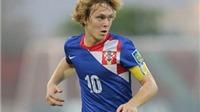 Barca thất bại trong thương vụ hỏi mua thần đồng Croatia