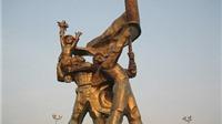 Điện Biên chuẩn bị Lễ kỷ niệm 60 năm Chiến thắng Điện Biên Phủ