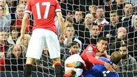 Tranh cãi: Chelsea bị từ chối một quả phạt đền?
