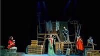 Nhà hát Tuổi trẻ 'làm nóng' sân khấu với loạt vở diễn mới