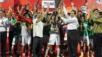 Thắng U21 Thái Lan 3-0, U19 HA.GL lần đầu lên đỉnh