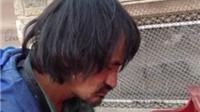 Người đàn ông vô gia cư gây sốt với màn chơi piano điêu luyện