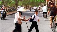Chuyện Hà Nội: Ký ức Tràng An