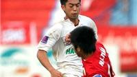 Lee Nguyễn dừng chân V-League: Không thành công nhưng vẫn thành nhân
