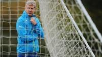 Wenger linh hoạt chiến thuật trận gặp Anderlecht