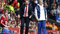 Mourinho mỉa mai HLV Brendan Rodgers sau trận thua Real Madrid