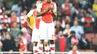 Wenger đã hết kiên nhẫn với Abou Diaby?