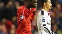 14 tân binh 'ăn hại' nhất ở Premier League mùa này: Từ Balotelli cho đến Mangala