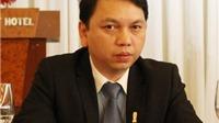 TTK VFF Lê Hoài Anh: 'Đội tuyển Việt Nam là ưu tiên chính'