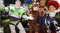 Disney Pixar phát hành phim 'Toy Story 4' vào năm 2017