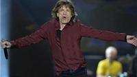 Rolling Stones hủy diễn tại Australia vì Mick Jagger bất ngờ đổ bệnh