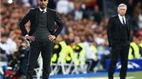 Pep Guardiola vẫn đau đớn vì thất bại trước Real