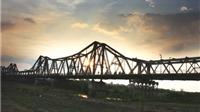 'Hãy để cầu Long Biên được là... cầu Long Biên'