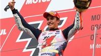 MotoGP 2014: Cuộc dạo chơi của chàng 9x Marc Marquez