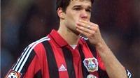 Top 10 pha đá phản lưới khó tin ở Bundesliga: Từ Michael Ballack, Jen Jeremies đến Kramer