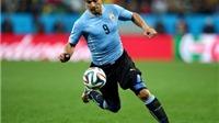 VIDEO: Suarez ghi bàn, Uruguay vẫn bị Costa Rica cầm hòa 3-3