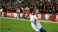 Bồ Đào Nha 1-0 Armenia: Ronaldo trở thành chân sút số 1 trong lịch sử EURO