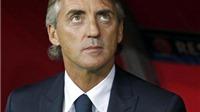 Anh Ngọc & Calcio: Mancini trở lại Inter, trong vòng tay Moratti