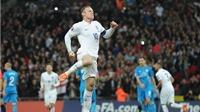 Wayne Rooney: Ông Vua & Khoảnh khắc Vàng
