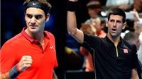 Federer nhường ngôi vô địch cho Djokovic. Italy hòa, Hà Lan chơi tennis. Man United đón 'thương binh' thứ 39