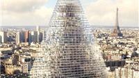Dự án xây cao ốc Tour Triangle: 'Con cá mập' bơi trong lòng Paris