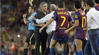 CẬP NHẬT tin tối 17/11: Di Maria muốn đến PSG. Valdes chưa thể 'đóng thế' De Gea ở Man United