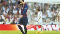 Hàng thủ Barca: Pique phải tự quyết định tương lai