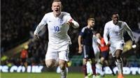 CẬP NHẬT tin sáng 19/11: Rooney lập cú đúp. Ronaldo thắng Messi. Minh Châu chia tay AFF Cup.