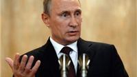 Tổng thống Putin: Mỹ sẽ không bao giờ gây ảnh hưởng được với Nga