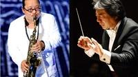 Trần Mạnh Tuấn 'kích' jazz bằng cổ điển