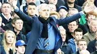 TIẾT LỘ: Sân Stamford Bridge yên tĩnh vì... thiếu khán đài đứng