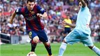 'Phù thủy kiến tạo' của bóng đá châu Âu: Messi vẫn còn thua kém... Kevin De Bruyne