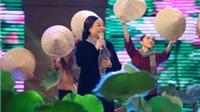 NSND Thu Hiền khoe giọng ca 'không tuổi' trong 'Giai điệu tự hào'