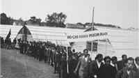 Lính thợ Đông Dương ở Pháp: Phẩm giá Việt trên đất Pháp