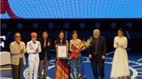 Bế mạc LHP Quốc tế Hà Nội: Phim Nga chiến thắng, 'Đập cánh' bay được tại quê nhà
