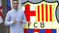 Ngôi sao ở Arsenal, gánh nặng ở Barcelona