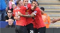Man United: Đã tới lúc nói cảm ơn Van Gaal?