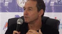 HLV Philippines muốn xóa 'dớp' 14 trận không thắng Thái Lan